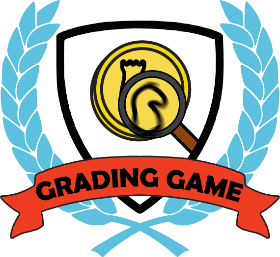 Coin Grading Game
