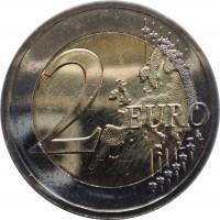 2 EURO. LL.