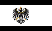 German States Prussia flag