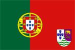 Angola Portuguese colony flag