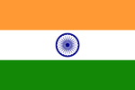 India Republic flag