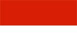 Austrian States Salzburg flag