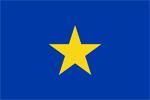 Belgian Congo Belgian colony flag