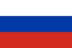 Russia Empire flag