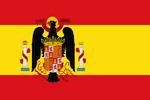 Spain Spanish State flag