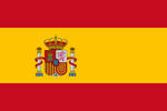 Spain Kingdom flag