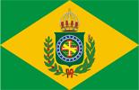 Brazil Kingdom flag