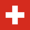 Switzerland Confederation flag