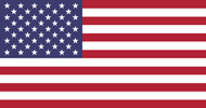 United States Federal republic flag