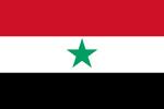 Yemen Arab Republic flag