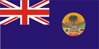 British colony
