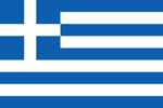 Greece Republic flag