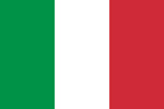 Italy Republic flag