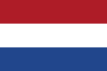 Netherlands East Indies Dutch colony flag