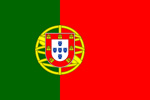 Portugal Republic flag