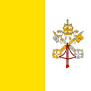 Vatican City City State flag