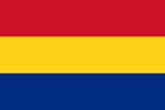 Romania United Principalities flag