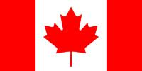 Canada Confederation flag