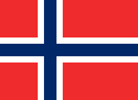 Norway Kingdom flag