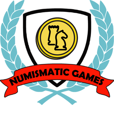 CoinsBook Numismatic Games